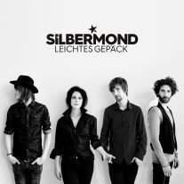 Silbermond-Cover